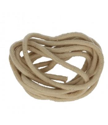 Knot Bawełniany średnica 4 Mm Długość 2 M Do Lampy Naftowej Pochodni